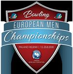 EMC2020 – European Men Championships 2020, Tali, Finland Logo